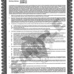Garantía Mule-Ride