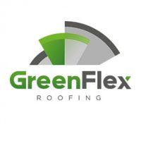 Tercer Logo de GreenFlex